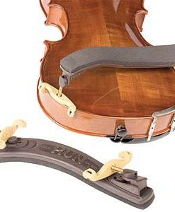 Kun Collapsible Junior Shoulder Rest for 1/2 - 3/4 Violin